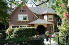1194 W 27th St. - Doran Residence