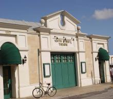 24th Street Theater